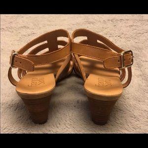Franco Sarto Gladiator Sandal-Offer/Bundle To Save